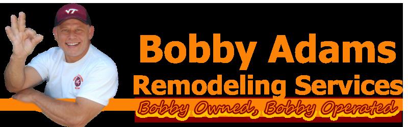 Bobby Adams Remodeling